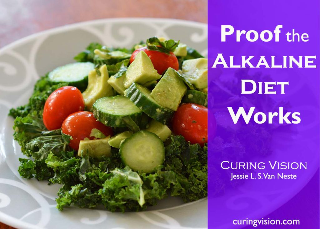 Proof the Alkaline Diet Works