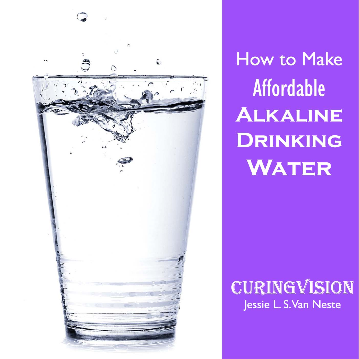 How-to-Make-Affordable-Alkaline-Drinking-Water