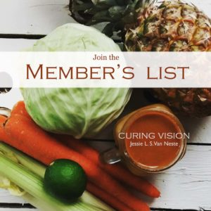 Join the Member's List