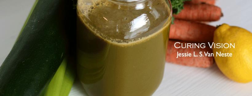 The Best Alkaline Diet Green Juice