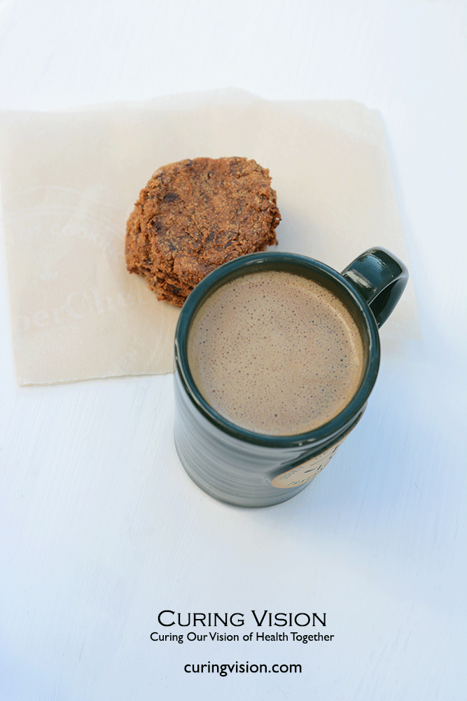 Alkaline Diet Roasted Chicory Root Coffee Recipe