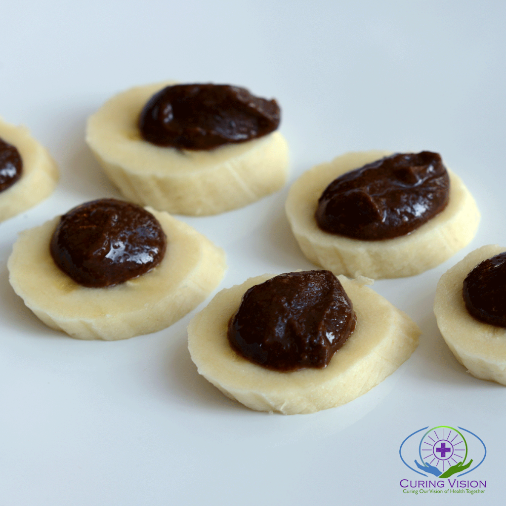 Sugar Free Chocolate Almond Butter recipe for Alkaline Diet, Wahls Protocol, Paleo Diet, AIP Diet. This healthy chocolate almond butter recipe is quick and easy to make for a toddler instead of using nutella.