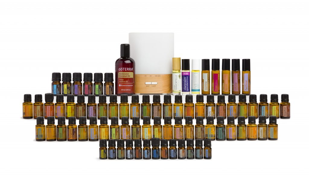Learn How to Order doTERRA Essential Oils and Use Them to Improve Your Health