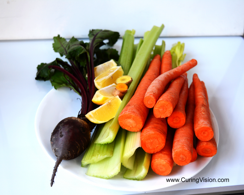 This blog post explains why juicing is good for you and you should be drinking at least one serving of juice per day. Are you looking for a foundational juice recipe to support good health? This red beet carrot juice recipe is perfect for the Alkaline Diet , The Wahls Protocol, Paleo AIP, Autoimmune Disease Protocol, and Leaky-gut Health.