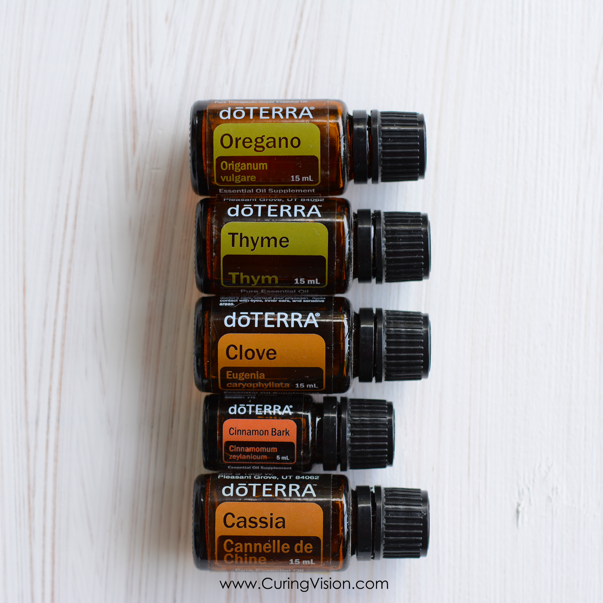 What are Hot Essential Oils? Click to learn about what hot essential oils are and how to use them best, and how to purchase doTERRA essential oils with a 25% discount.